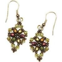 Weekend Review of Free Jewelry Making Tutorials, News and Updates!
