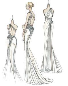 Versace Sketches :)