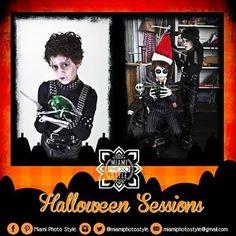 #HalloweenSessions