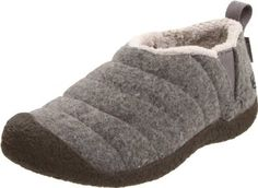Keen Women's Howser Wool Slipper,Charcoal,9 M US Keen. $21.81