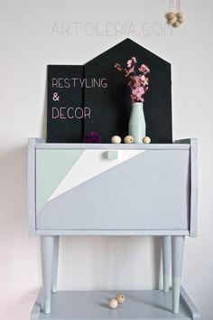 nightstands furniture decor and restyling Artoleria.com