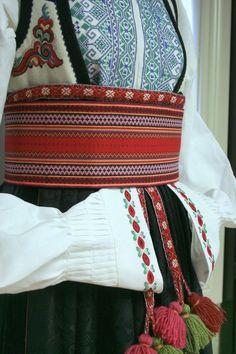 Scandinavian, Ethnic, Folk, Costumes, Accessories, Fashion, History, Hipster Stuff, Culture
