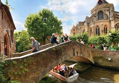 top ten things to do in Bruges