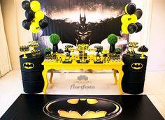 Brazilian Batman Party   CatchMyParty.com