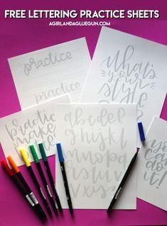 Mason Jar Crafts, Mason Jar Diy, Calligraphy Practice, Barn Wood Signs, Tissue Paper Flowers, Scrapbook Paper Crafts, Scrapbooking, Glue Gun, Letter Art