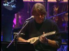 FABRIZIO DE ANDRE' - Princesa (Live) HD