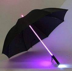 Make sure you're always ready for the forces of nature! Get this 7 Colors LED Star Wars Umbrella with Flashlight. Inspired by the lightsaber from the epic saga, this is a must-have item if you are a Star Wars fan. Umbrella Tattoo, Umbrella Art, Drawing Umbrella, Spiderman Pictures, House Plans Mansion, The Caged Bird Sings, Tv Unit Design, Disney And More, Cute Love Quotes
