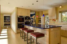 modern kitchen island 45 http://hative.com/cool-modern-kitchen-ideas-for-your-inspiration/