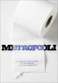 Metropoli (Spain)