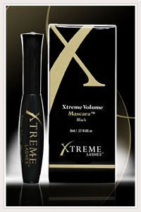 Xtreme Lashes Volumizing Mascara - The best and the only mascara that should be used if you have Xtreme Lashes.