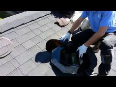 How to Install a Solatube Tubular Skylight (Full Length How-to) - YouTube