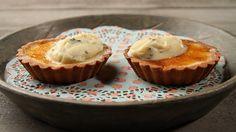 Ψημένη τάρτα λεμονιού Muffin, Cook, Baking, Breakfast, Desserts, Tarts, Morning Coffee, Tailgate Desserts, Deserts