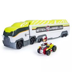 Buy PAW Patrol Jungle Patroller | Playsets and figures | Argos Argos, Paw Patrol, Atv Car, Rescue Vehicles, New Adventures, Jun, Children, Kids, Transportation