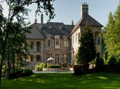 majestic woodbridge home designs. ExoticExcess com  Estate of the Day 4 8 Million Majestic in Barrington Hills Exterior What to Look for on Classic House Design Luxury