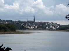 Découverte touristique de Pont-Croix