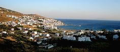 Andros, Greece