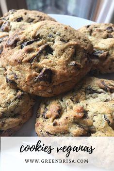 Vegan Recepies, Vegan Dessert Recipes, No Bake Desserts, Cookie Recipes, Food L, Food Porn, Vegan Tarts, Vegan Pastries, Healthy Chocolate