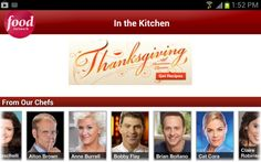 Top holiday cooking apps for Android | Android Atlas - CNET Reviews