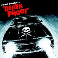 Various - Quentin Tarantino's Death Proof