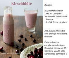 Kirschblüte http://martina-meirhofer.com/jp-complete-rezepte/