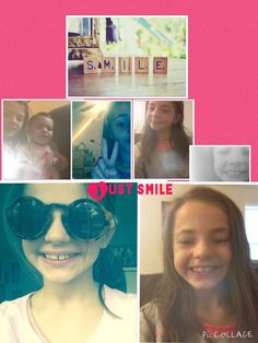 #just smile # pin me a pick of your smile