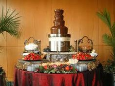 chocolate fountain foods Chocolate Fountain Express Photos, Event Rentals & Photobooths Pictures, Texas - Houston, Beaumont, and surrounding areas Chocolate Fountain Rental, Chocolate Fountain Wedding, Chocolate Fountain Recipes, Chocolate Fountains, Chocolate Wafers, Hot Chocolate Bars, Chocolate Dipped, Melting Chocolate, Waterfalls