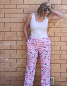 Carolyn Pajamas | Closet Case Patterns