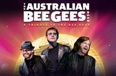 The Australian Bee Gees Show: A Tribute to the Bee Gees at the Excalibur Hotel and Casino See the world's leading Bee Gees tribute band at the Excalibur Hotel and Casino on the Las Vegas Strip! The Australian Bee Gees' uncanny resemblance in both looks and sound to the popular 1970s band has garnered them international recognition. Sit back and delight in 75 minutes of legendary musical hits such as 'Stayin' Alive' and 'How Deep Is Your Love,' accompanied by video clips...