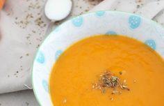 10 x soep recepten met heel veel groenten - Mind Your Feed