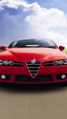 Alfa Romeo #Alfa_romeo  #autos  #cars