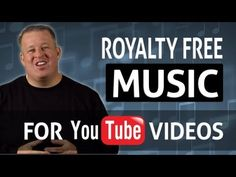 FREE - Royalty Free Music for Your YouTube Videos.  Derral Eves shares tips where to find Copyright Free Music to use on your next YouTube Video.  derraleves.com #YouTubeTips #YouTubeTraining