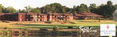 Hôtel du Médoc Golf & Spa   Bordeaux