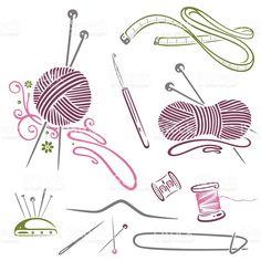 Resultado de imagen de dibujo hilado de lana