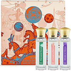 $98 - L'Artisan Parfumeur - Discovery Set For Her  #sephora