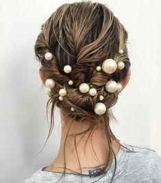 1,575 отметок «Нравится», 7 комментариев — American Salon (@american_salon) в Instagram: «So cool! Love this look from @allenthomaswood #regram #americansalon #hairoftheday»