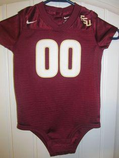 a8d84990b Florida State Seminoles Football jersey - Nike Infant 24 months  Nike   FloridaStateSeminoles