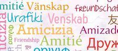 """La """"Giornata internazionale dell'Amicizia""""   Odysseo"""