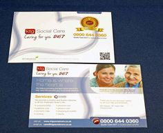 Leaflets, Care About You, Where The Heart Is, Cat, Colour, Printed, Quotes, Design, Color