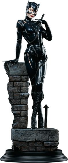 DC Comics Catwoman Premium Format(TM) Figure by Sideshow Col | Sideshow Collectibles More