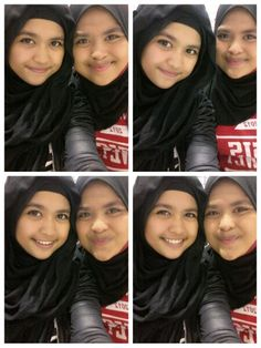 Makkasau twinss