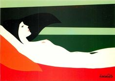 Illustration by Amleto Dalla Costa by gardenpea