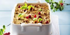 Kaalilaatikko Macaroni And Cheese, Dip, Cereal, Oatmeal, Koti, Cooking, Breakfast, Ethnic Recipes, The Oatmeal