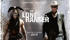Despite Armie Hammer Profile In 'Good Housekeeping' Magazine, 'Lone Ranger' A Flop At Box Office | Full report at theonion.com