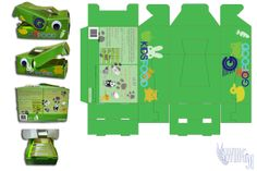 kids package design - Google Search