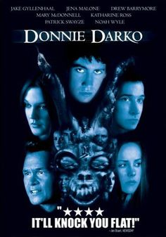 Donnie Darko. 2001.