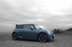 """2006 Mini Cooper S JCW with GP kit in Hakone, Japan - """"LINNK"""" Fuelling the Passion"""