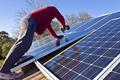 """It would not only end solar but remove the economic viability for any renewable energy in Wisconsin."""