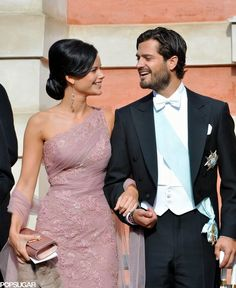 This Swedish royal couple is getting married soon! See their sweetest pictures!