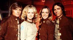 Win 'Battlestar Galactica' Complete Original Series on Blu-ray!