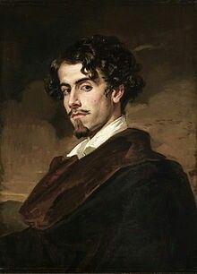 Gustavo Adolfo Bécquer was a poet of the Romanticism movement. He was born in Sevilla were he also studied. In 1854 he travelled to Madrid wanting to became a good poet, but he didn't until he died in 1870 because of tuberculosis. After that, they published his book of poems. (1836-1870)